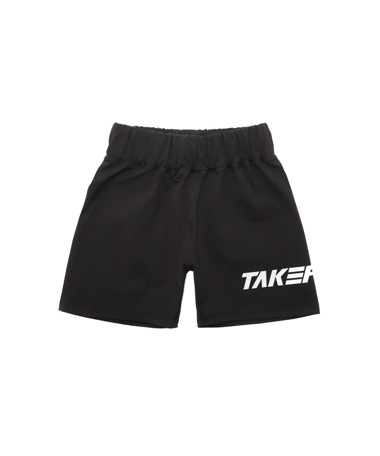 [테이크폼] 스쿼트 팬츠 블랙 (남성용)